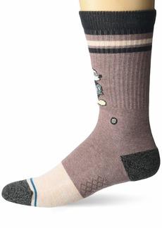 Stance Men's Crew Sock Vintage Mickey 2020