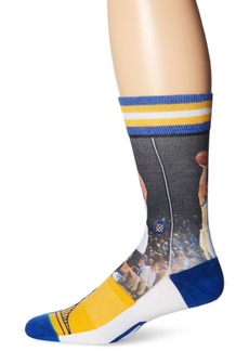 Stance Men's Curry / Thompson Crew Sock  L