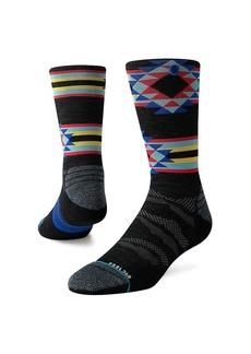 Stance Men's Fault Ridge Lite Hike Sock