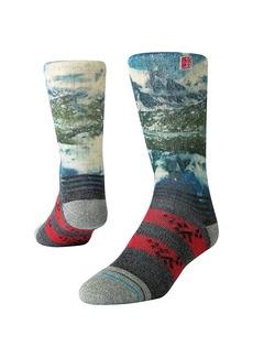 Stance Men's Granite JC Outdoor Sock