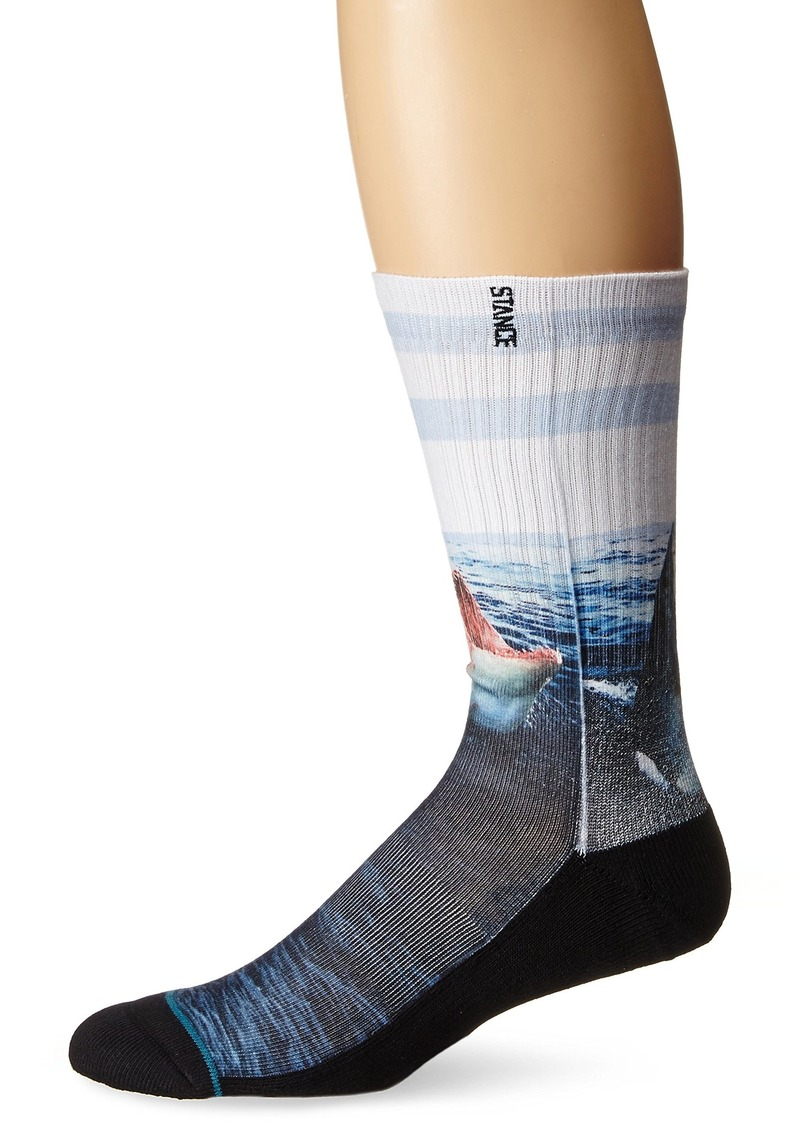 Stance Men's Landlord Crew Sock  M