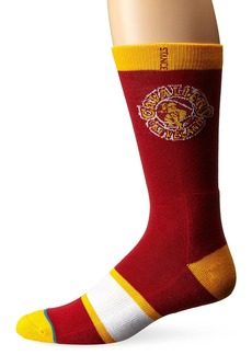 Stance Men's NBA Hardwood Crew Socks  /Shoe Size 6-8.5