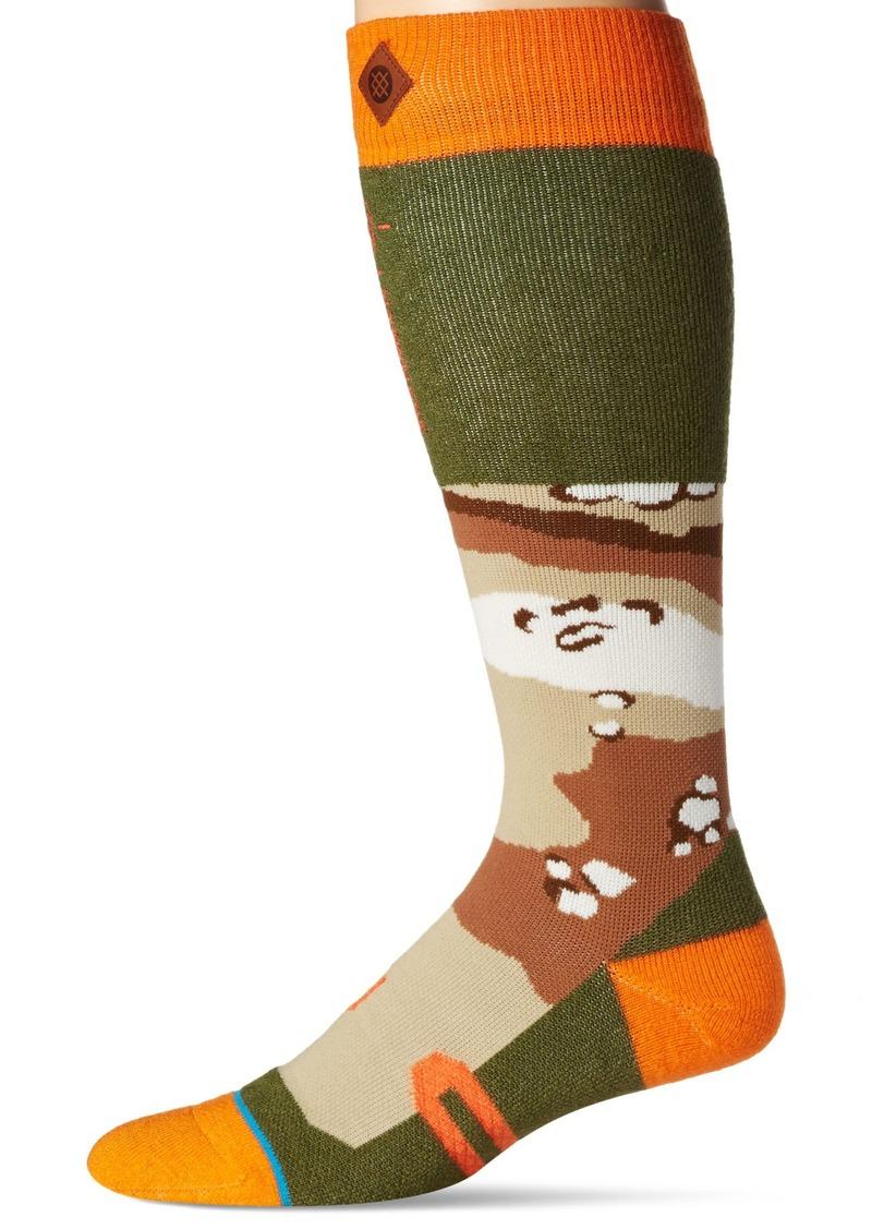 Stance Men's Regiment Snow Crew Socks  Large/X-Large