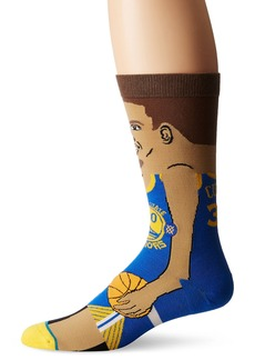 Stance Men's S. Curry Crew Sock  M