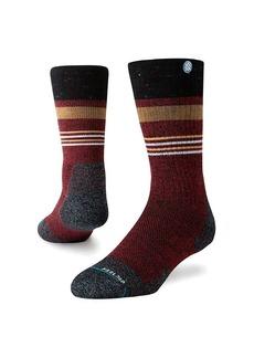 Stance Men's Sneffels Hike Sock