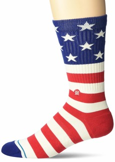Stance Men's Sock The Fourth ST Crew