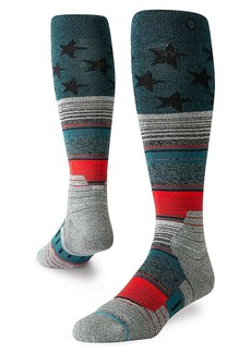 Stance Men's Star Fade Sock