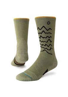Stance Men's Thunder Valley Trek Sock