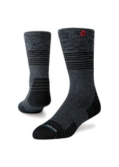 Stance Men's Uncommon Cinder Hike Sock