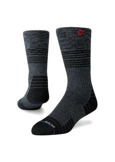 Stance Men's Uncommon Cinder Hike Sock