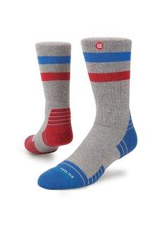 Stance Men's ZigZag Hike Sock