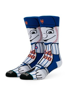 Stance Mr. Met Socks