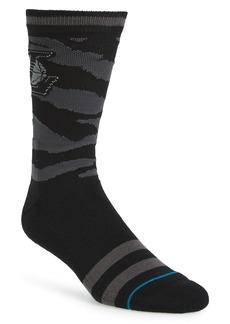 Stance NBA Casual Nightfall Lakers Socks