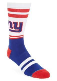 Stance New York Giants Sideline Socks