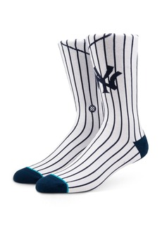 Stance New York Yankees� Home Jersey Socks