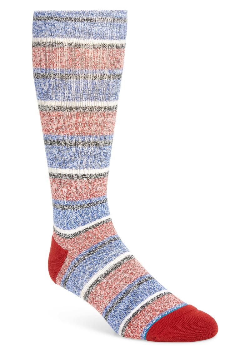 Stance Noosa Stripe Socks