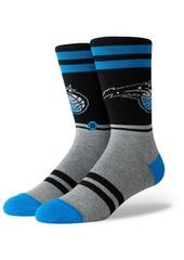 Stance Orlando Magic City Gym Crew Socks