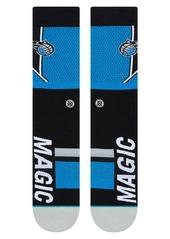 Stance Orlando Magic Crew Socks