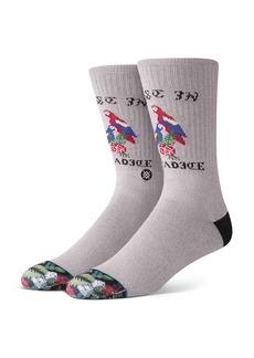 Stance Paradice Printed Socks