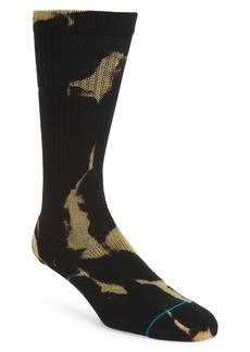 Stance Pier Rat Socks