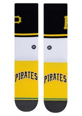 Stance Pittsburgh Pirates Crew Socks
