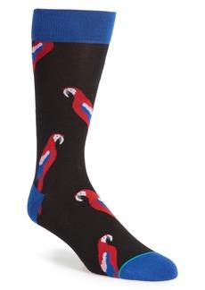 Stance Polly 2 Crew Socks