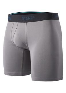 "Stance Pure ST 8"" Boxer Briefs"