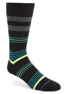 Stance Reda Stripe Socks