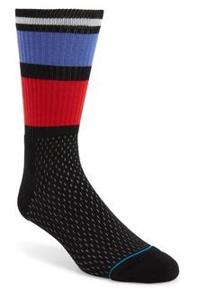 Stance Rucker Stripe Socks