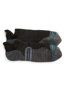 Stance Run Tab Ankle Socks