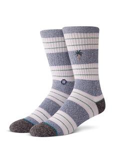 Stance Shade Striped Socks
