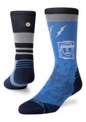 Stance Shatter Crew Socks