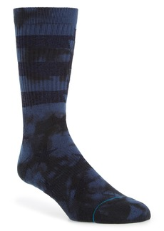Stance Side Reel Crew Socks