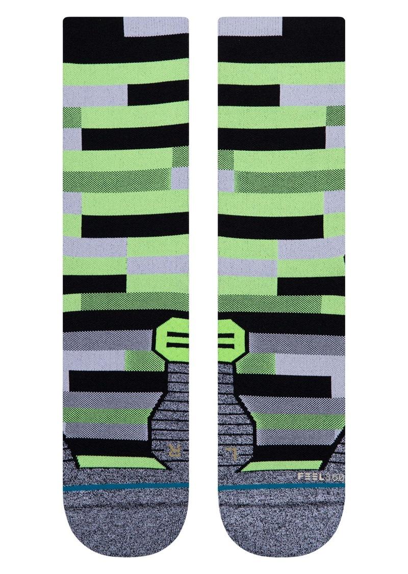 Stance Slats Socks