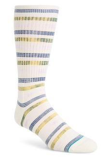 Stance Somme Stripe Socks