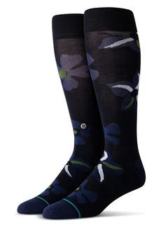 Stance Sonic Bloom Crew Socks