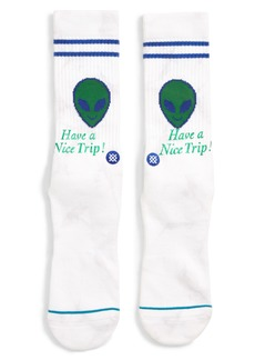 Stance Space Trip Crew Socks