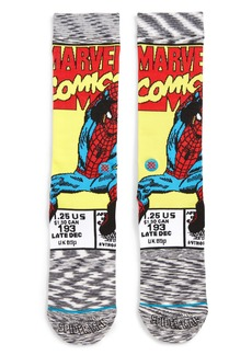 Stance Spider-Man Socks