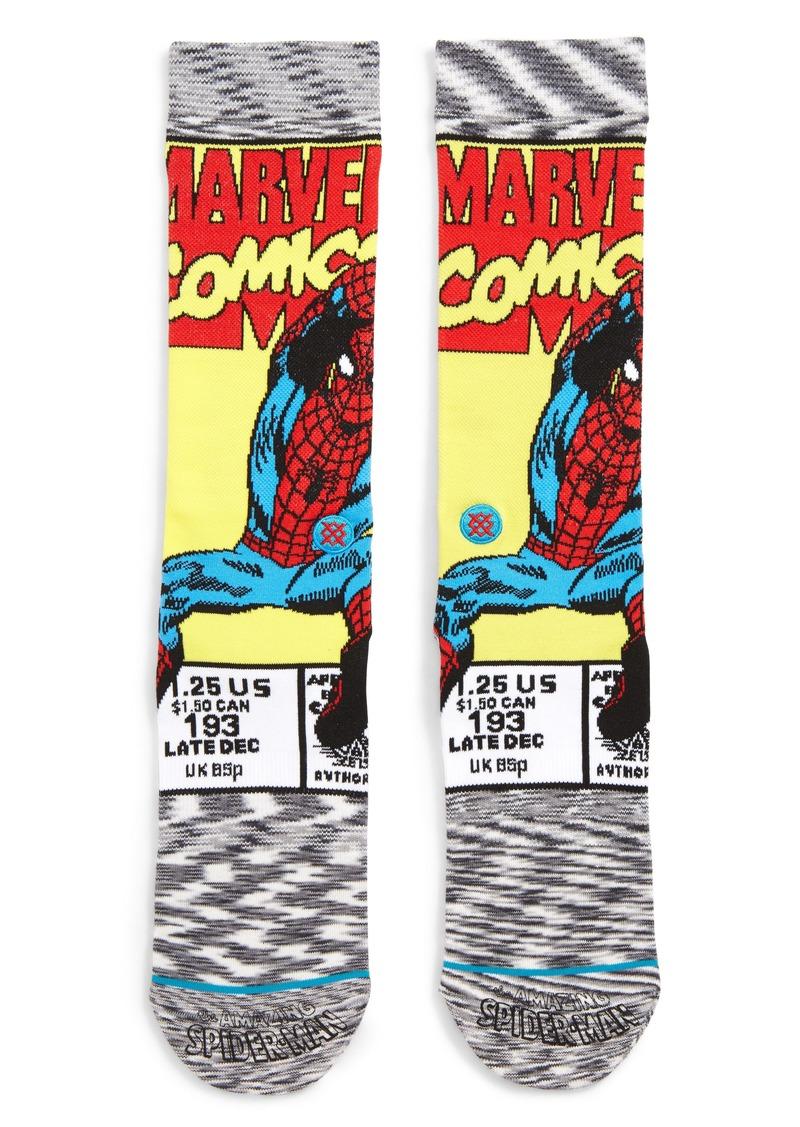 Stance Spider-Man Socks