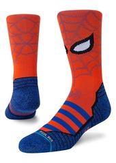 Stance Spidey Crew Socks