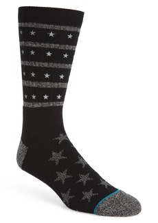 Stance Stacked Socks