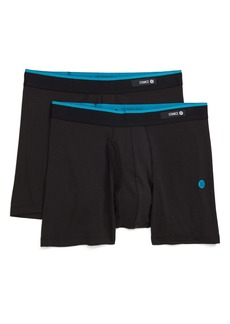 Stance Staple 2-Pack Boxer Briefs