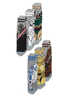 Stance Star Wars™ 6-Pack Sock Gift Set