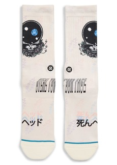 Stance Steal Your Face Socks