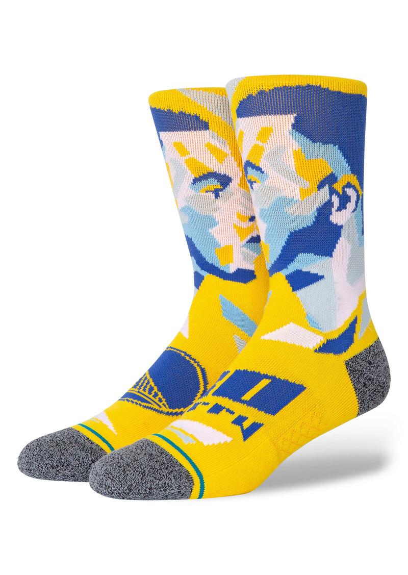 Stance Stephen Curry Profiler Socks