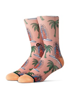 Stance Surfing Guadalupe Socks