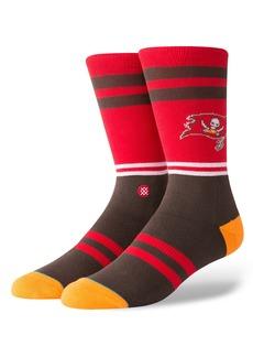 Stance Tampa Bay Buccaneers Logo Socks
