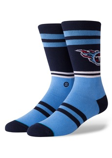 Stance Tennessee Titans Logo Socks