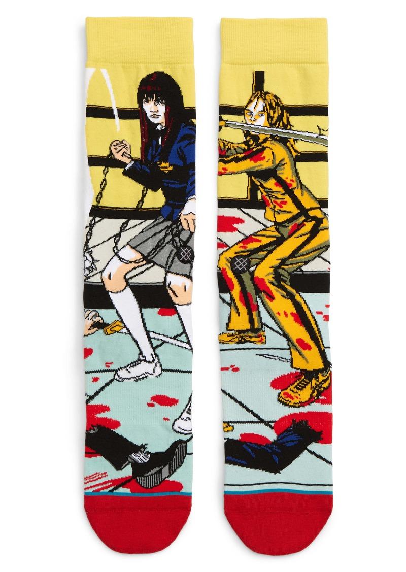 Stance The Bride & Gogo Socks