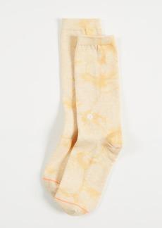 STANCE Tie Dye Everyday Socks